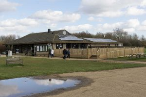Priory Country Park